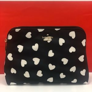 Kate spade Retail Cosmetic Case